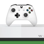 Xbox One S is reportedly getting a disc-free version in May