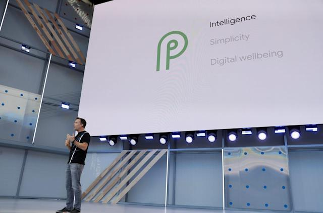 Android P beta 3 is ready for testing