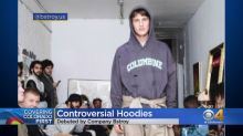Fashion Company Puts Columbine And Names Of Other Schools On Hoodies