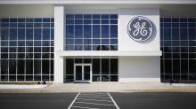 GE Fall Sets Up Worst Month Since Depths of 2009 Bear Market