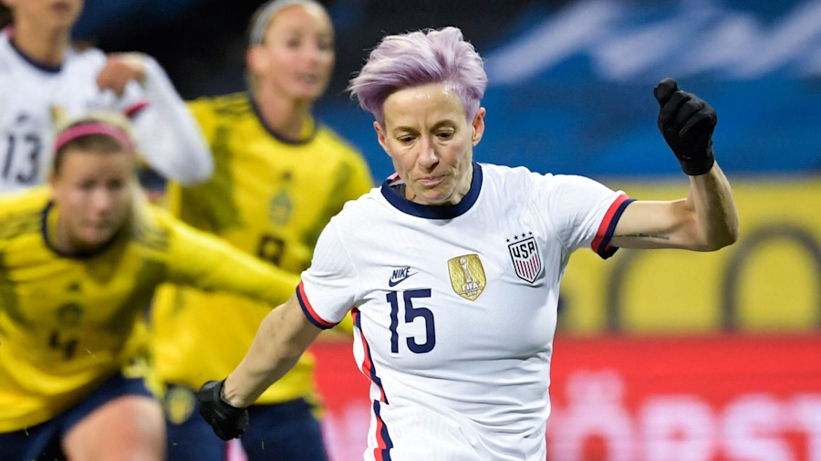 USWNT keeps streak alive amid controversy