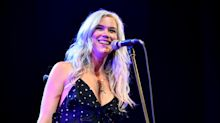 Joss Stone reveals she's expecting her first child with partner
