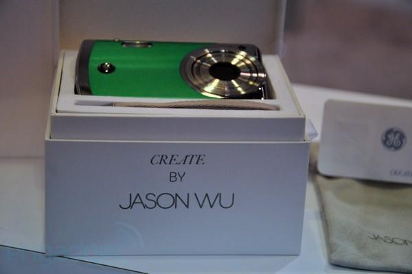 GE's 'Create by Jason Wu' camera collection unveiled, we go hands on