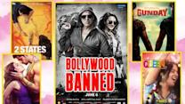 Shocking! Bollywood is snow BANNED in Bangladesh