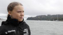 Greta Thunberg über ihr Leben mit dem Asperger-Syndrom