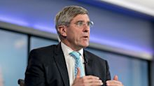 Stephen Moore Claims 'Decline In Male Earnings' Is Economy's Biggest Problem