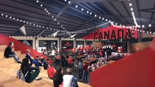 Building Canada Olympic House: How Sid Lee transformed Canada's Olympic home