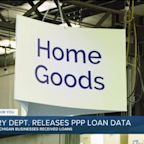 Treasury department releases PPP loan data