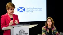 Scots' medical chief resigns after flouting own coronavirus rules