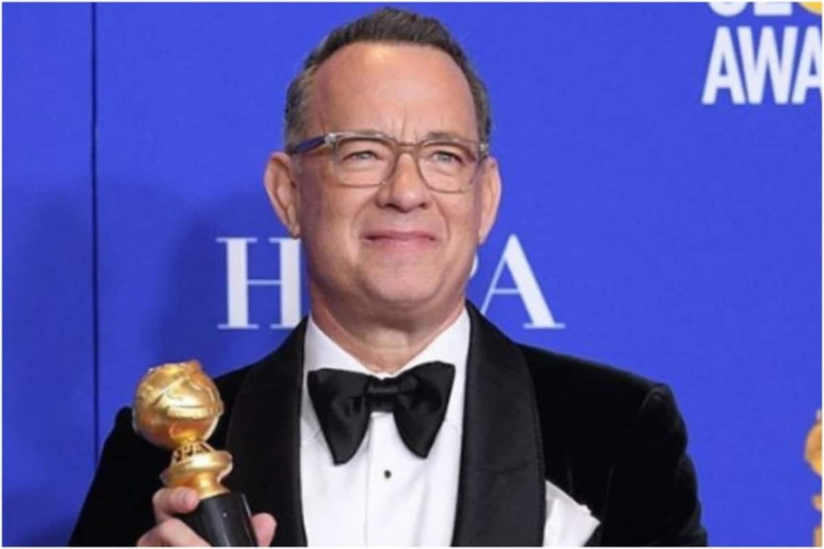 Tom Hanks' Covid Diagnosis Shaped Americans' Perception of the Disease, Says Study - Yahoo India News