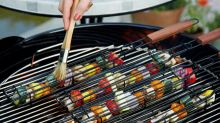 'The only way to cook kabobs': Why folks are replacing skewers with these genius grill 'baskets'