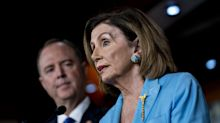 The story behind Nancy Pelosi's ultimate power accessory: the mace brooch