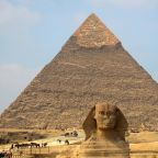 Ancient Egypt: Mysterious Alignment of Giza Pyramids to Cardinal Points Could Be Explained by the Equinox