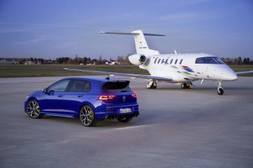 車主手冊埋伏筆? Volkswagen Golf R Mk8會有輸出更強悍的版本?