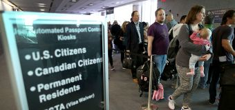 How travel ban will affect work, student visas