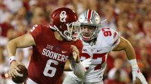 Oddsmaker lists FSU, Ohio State, Oklahoma, USC and Alabama as conference favorites