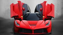 Why Ferrari, Alibaba Group Holding, and Cloudera Slumped Today