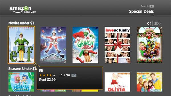 Roku brings v3.1 software update to first-gen boxes, Amazon Instant Video channel gets refaced