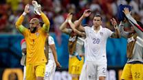 USA 'gutted' after draw with Portugal