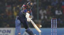 Sri Lanka name Perera as ODI captain