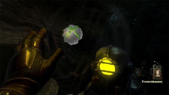 Rumor: Bioshock 2 Achievements emerge from the abyss