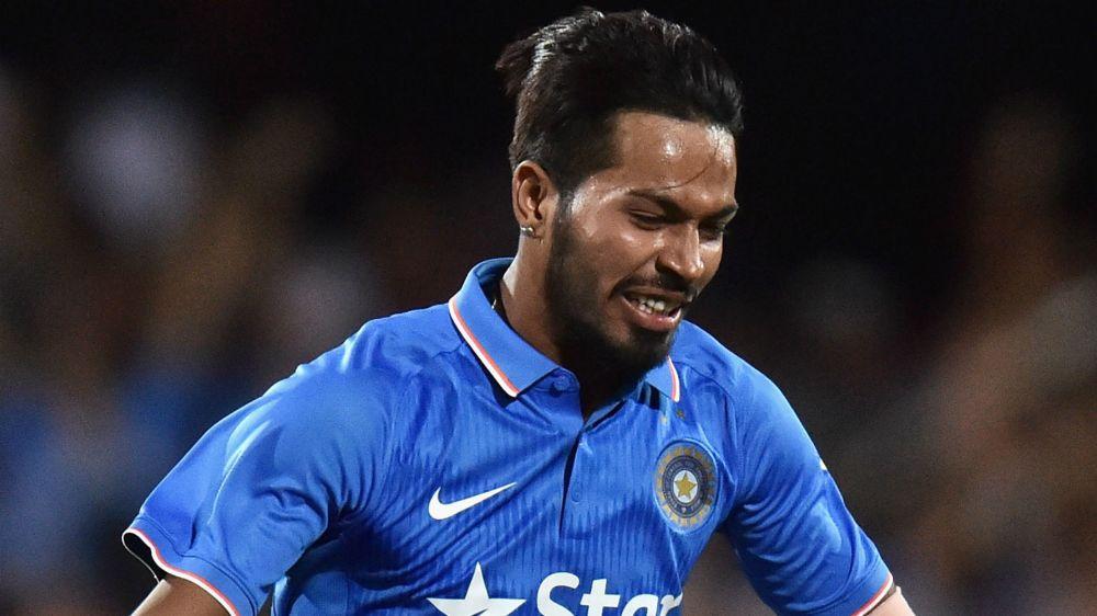 Pandya rested for Sri Lanka Test series