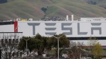 Tesla to furlough workers, cut employee salaries due to coronavirus