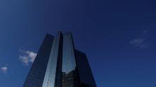 Deutsche edges up in EU stress tests, still among worst 10 banks in Europe