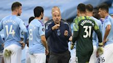 No rest for Manchester City ahead of Champions League showdown with Real Madrid, insists Guardiola
