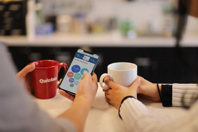 Quicken, maker of America's best-selling personal finance software, looks to the future with Simplifi app