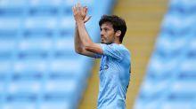 David Silva en discussions avec la Lazio Rome ?