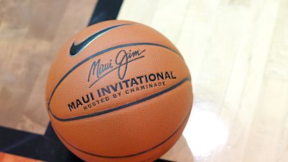 Maui Invitational won't be played in Hawaii