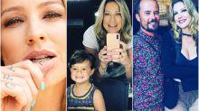 Romance, tretas e férias em Ibiza: relembre o mês de julho  Luana Piovani em 8 posts