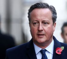 UK opens investigation into lobbying and role of former PM Cameron