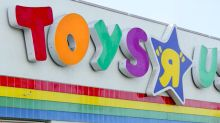 Toys 'R' Us files for bankruptcy liquidation