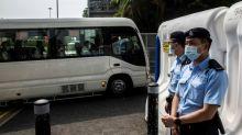 Hong Kong inicia campanha de detecção do coronavírus afetada por desconfiança na China