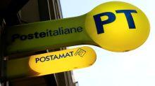Poste Italiane earnings surge 41% thanks to parcel, insurance business