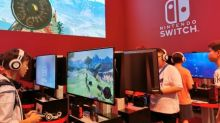 Tencent, Nintendo to localise Switch games for China