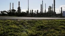 China's Sinopec buys first major African refinery in Chevron deal