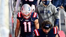 Report: Julian Edelman wants to play in 2021, but health is in question
