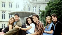 Friends Could be Getting an Unscripted Reunion Special at HBO Max