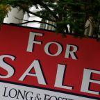 US new home sales rebound slightly in April