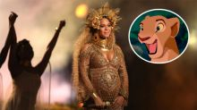Disney Wants Beyoncé to Voice Nala in 'Lion King' Remake