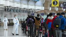 Only 1% of travellers test positive for COVID-19 in Canadian airport-based surveillance study