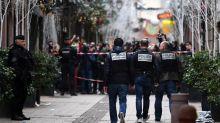 El Gobierno francés rectifica de nuevo y dice que hay 3 muertos en Estrasburgo