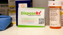 Walmart offers free opioid disposal product in effort to fight painkiller abuse epidemic