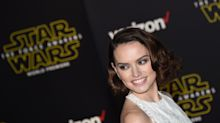 Daisy Ridley almost quit 'Star Wars' after 'pretty horrid' first days