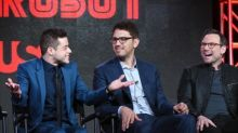 'Mr. Robot': Season 2 Scoop and Christian Slater's Password Advice