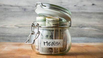 Health care costs are going to sting more