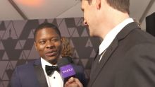 Jason Mitchell wishes he didn't turn down lead role in 'Get Out'